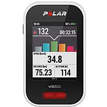 image of Polar V650 Cycle GPS
