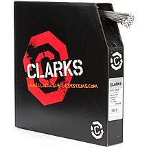 image of Clarks Stainless Steel Gear Wire Dispenser x 100
