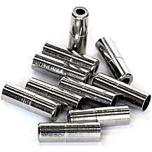 image of Clarks 5mm Brake Ferrules, Alloy 10 Pack