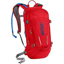 image of Camelbak MULE Hydration Pack - 9L - Red