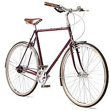 Pashley Countryman Mens Bike
