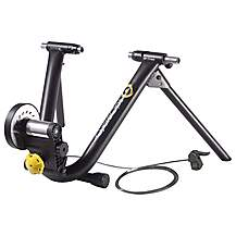 image of CycleOps Mag Plus Trainer with Shifter