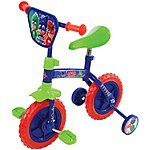 "image of PJ Masks 2in1 10"" Training Bike"