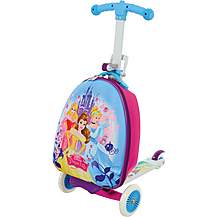 image of Disney Princess Scootcase