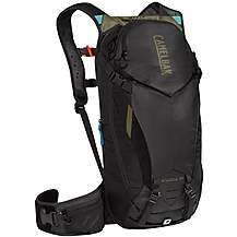 image of Camelbak KUDU Protector 10L Hydration Pack - Black