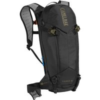 Camelbak TORO Protector 8L Hydration Pack - Black/Olive