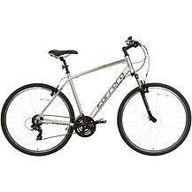 image of Carrera Crossfire 1 Mens Hybrid Bike - S, M, L Frames
