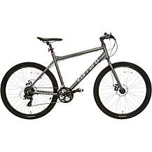 Carrera Subway 1 Mens Hybrid Bike - S, M, L F