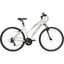 Carrera Crossfire 1 Womens Hybrid Bike - S, M