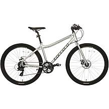 Carrera Subway 1 Womens Hybrid Bike - S, M, L