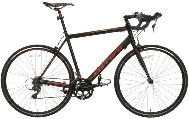 Carrera Virtuoso Road Bike - M, L Frames