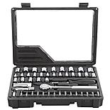 Phaze 50 Piece Socket Set