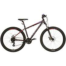 image of Carrera Vengeance Womens Mountain Bike - Purple - S, M, L Frames