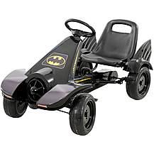 image of Batman Deluxe Bat Go Cart