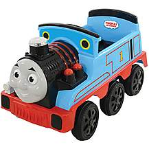image of Thomas & Friends 12v Engine Ride On