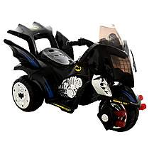 image of Batman Electric Ride On Bat Bike