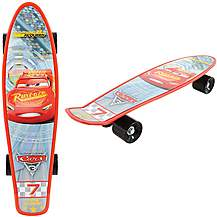 image of Cars 3 Cruiser Board