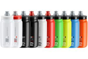Elite Fly Water Bottles