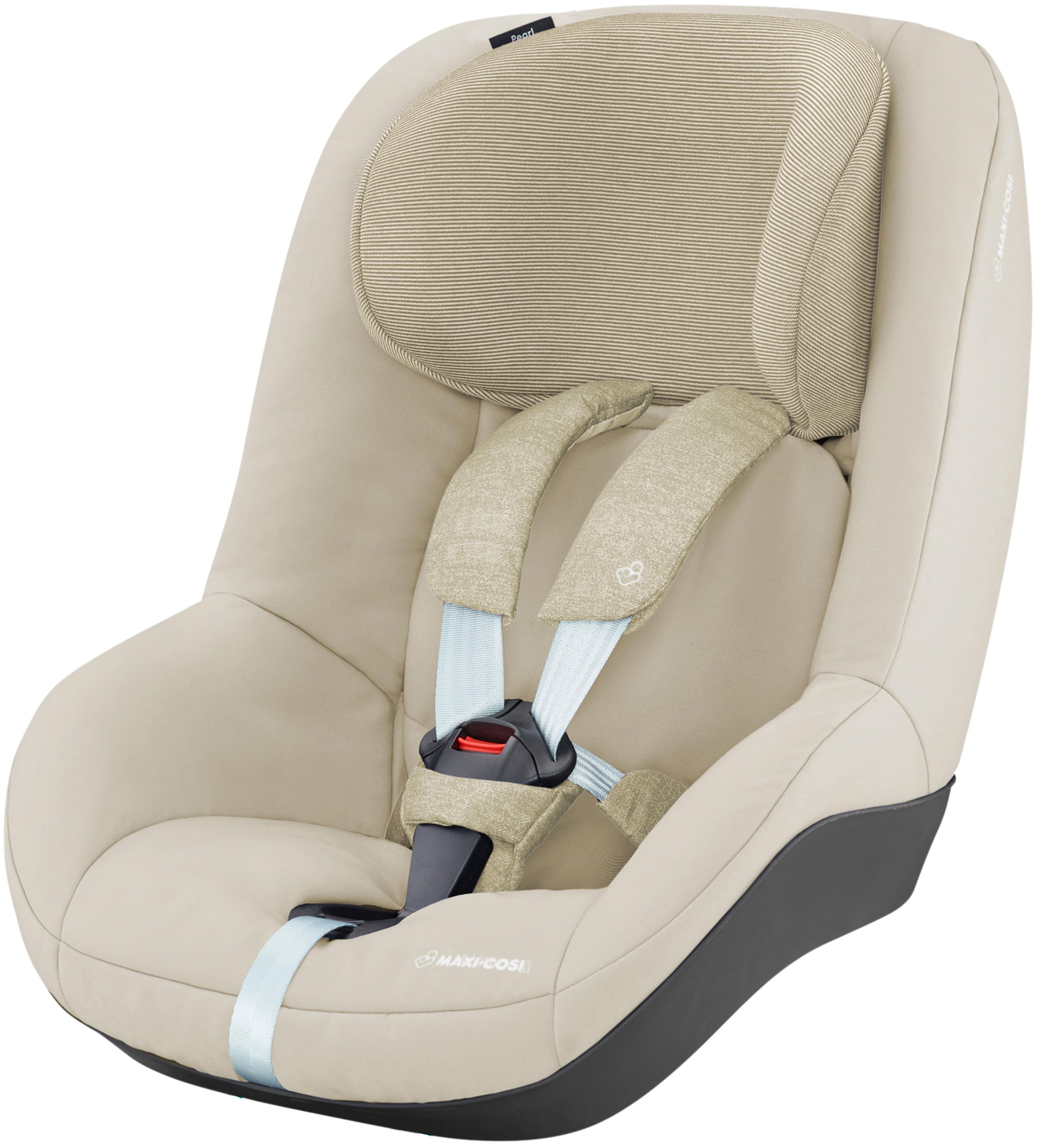Maxi-Cosi Pearl Child Car Seat - Nomad