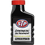 image of STP Synthetic Oil Treatment 300ml