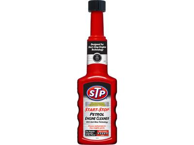 STP Start-Stop Diesel Engine Cleaner