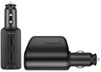 Garmin Nuvi Sat Nav High Speed Multi-Charger