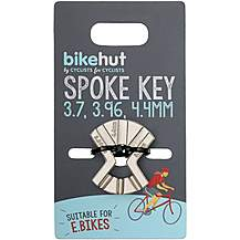 image of Bikehut Ebike Spoke Key