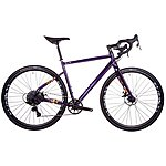 image of Raleigh Mustang Elite Adventure Bike - XS, S, M, L, XL Frames