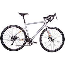 image of Raleigh Mustang Sport Adventure Bike - XS, S, M, L, XL Frames