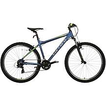 image of Carrera Valour Mens Mountain Bike - XS, S, M, L, XL Frames
