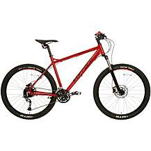 Carrera Kraken Mountain Bike - S, M, L, XL Fr