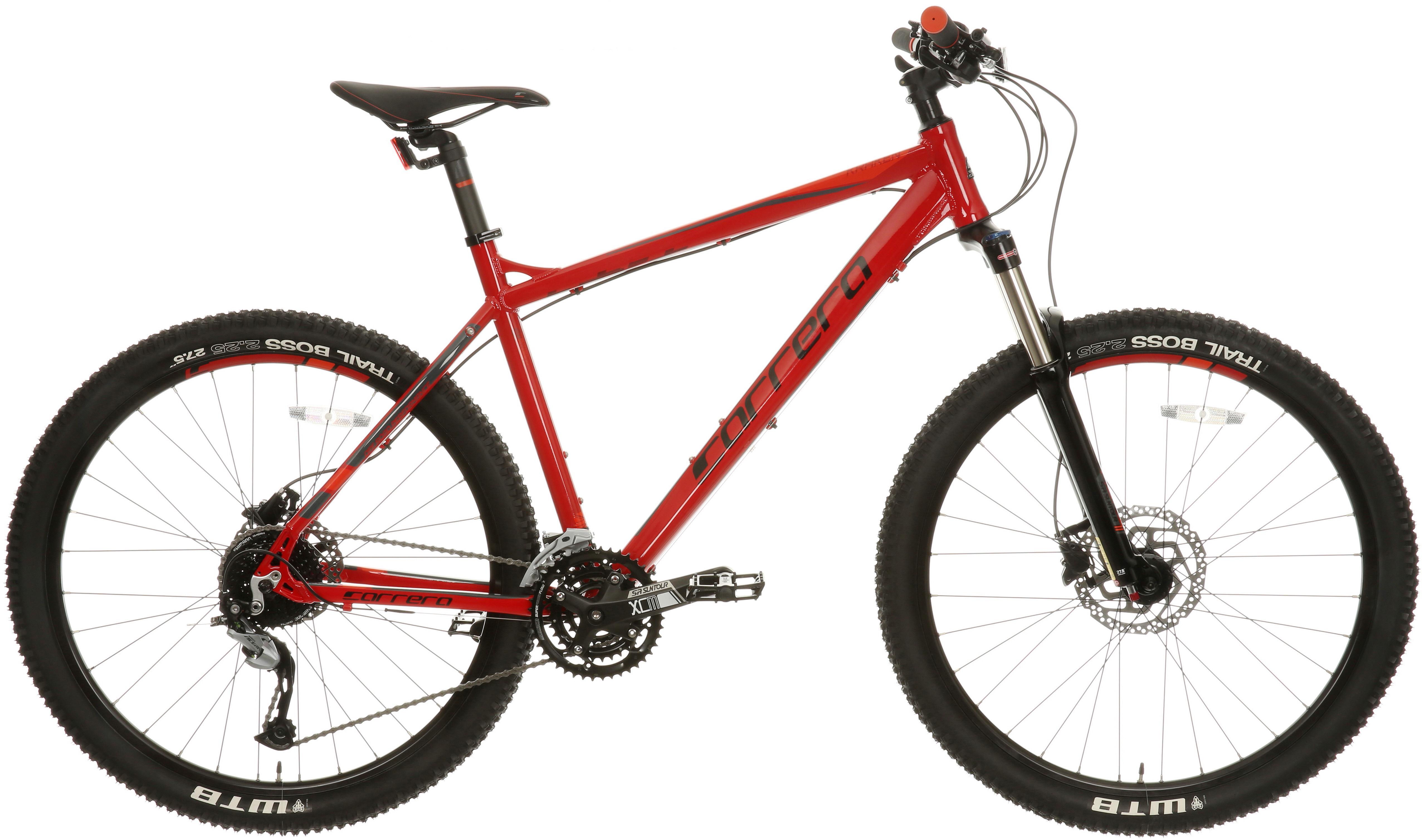 Carrera Kraken Mountain Bike - X Large