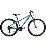 image of Carrera Valour Womens Mountain Bike - S, M, L Frames