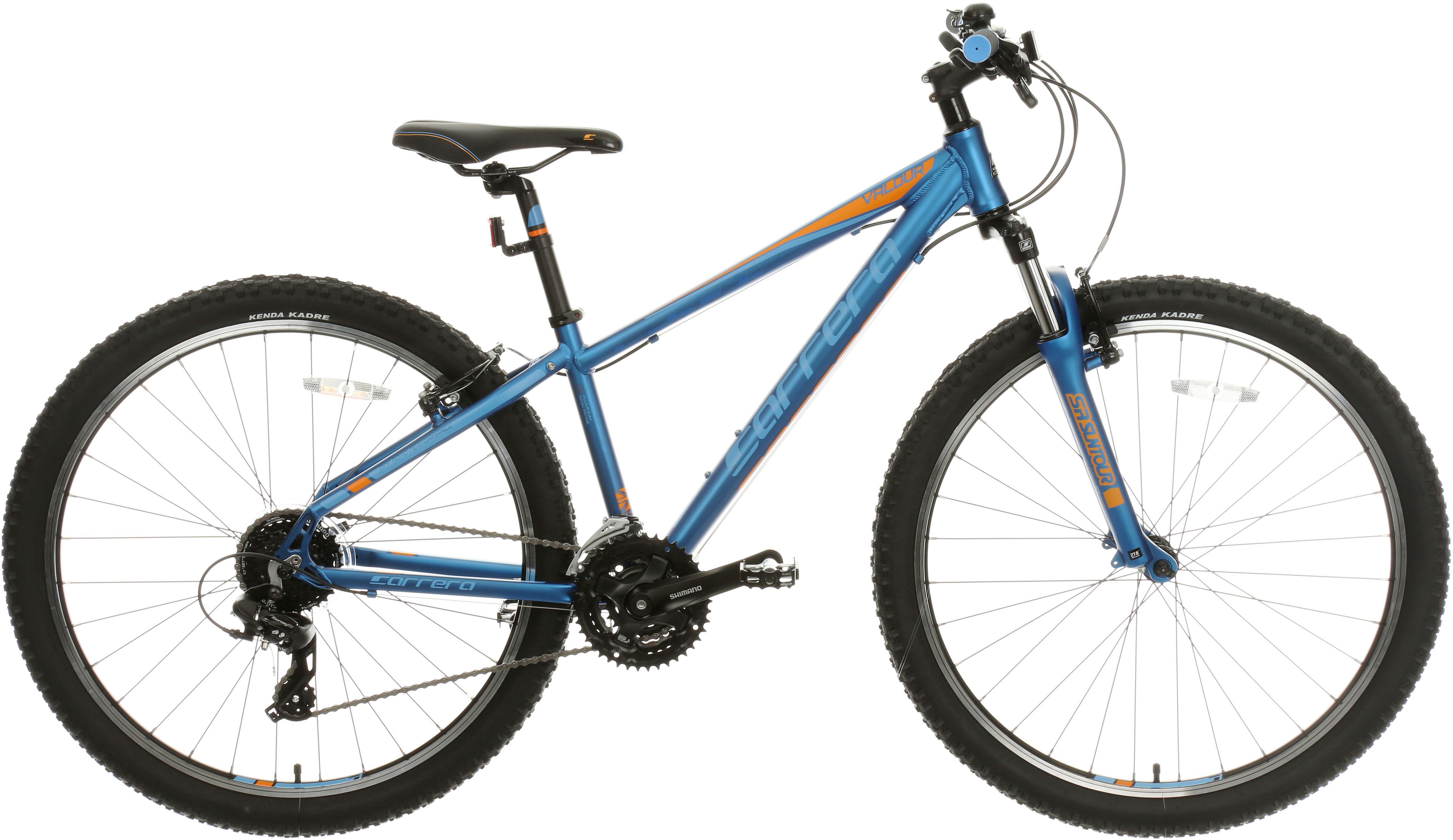 Carrera Valour Womens Mountain Bike - Small