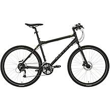 Carrera Subway 2 Hybrid Bike - S, M, L Frames