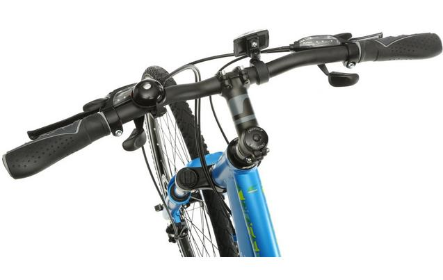 Carrera Crossfire 2 Womens Hybrid Bike - Blue - S c9a80eecb0a5c
