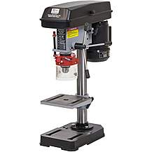 image of SIP Bench Mounted Pillar Drill