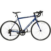 Carrera Zelos Mens Road Bike - 51, 54cm