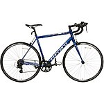 image of Carrera Zelos Mens Road Bike - 51, 54cm