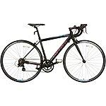 image of Carrera Zelos Womens Road Bike - 43, 46cm Frames