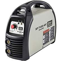 image of SIP T1400 ARC Inverter Welder