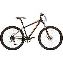 image of Carrera Vulcan Womens Mountain Bike - M, L Frames