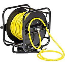 image of SIP Swivel Air Hose Reel 30m