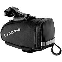 image of Lezyne M Saddle Bag Caddy QR - Black