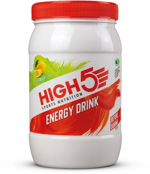 High5 Energy Drink, Citrus, 1Kg