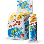 image of High5 Energy Gel Aqua Orange