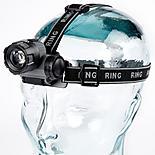 Ring LED Headlamp
