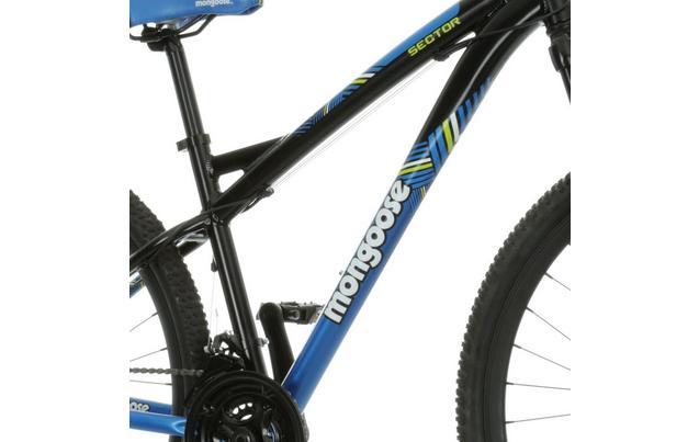 Mongoose Sector 29er Mountain Bike
