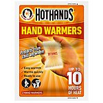 image of Hot Hands Hand Warmers Twin Pack