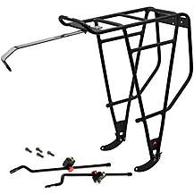 image of Axiom Rear Fatliner Pannier Rack for Fat Bikes